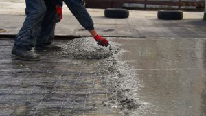 Commercial Foundation Repair in Pampa